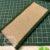 ミニチュア畳の作り方